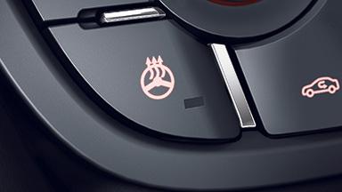 Opel Meriva - Volan încălzit