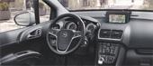 Opel Meriva - Vues intérieures