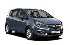 """Opel Meriva"" – ""drive!"""