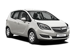 """Opel Meriva"" – Selection"