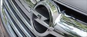 Opel Meriva - Détails