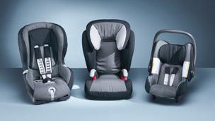 Yeni Opel Mokka – Çocuk Koltukları