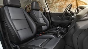 Новый Opel Mokka — комфорт и информационно-развлекательные системы