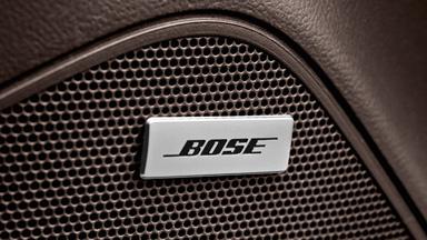 Opel Mokka - Audiosustav BOSE®