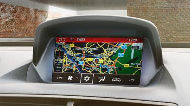 Opel Mokka - Elektronička kontrola klime