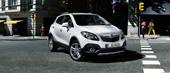 Opel Mokka - Vedere din exterior