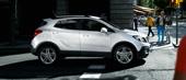 Opel Mokka - Dış Görünümler