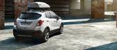 Opel Mokka - Изглед отвън