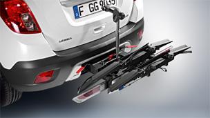 Yeni Opel Mokka - FlexFix® Bisiklet Taşıyıcı Adaptörü