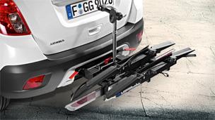 Opel Mokka détail Fixation FlexFix®