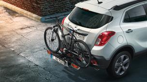 Новый Opel Mokka — универсальность