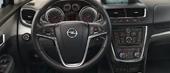 Opel Mokka - Крупным планом