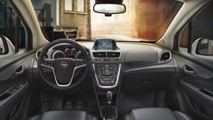 Yeni Opel Mokka - Cosmo