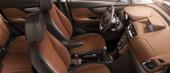 Opel Mokka - Pogledi iznutra