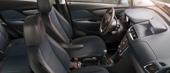 Opel Mokka - İç Görünümler