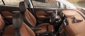 Opel Mokka - Vues intérieures