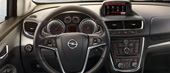 Opel Mokka - Pogledi izbliza