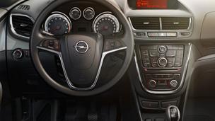 Opel Mokka - Selection