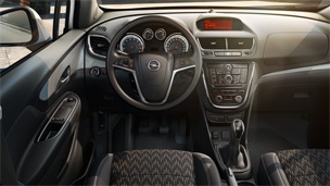 Opel Mokka - Selection