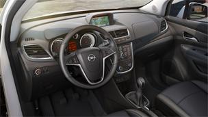 Opel Mokka - Cosmo