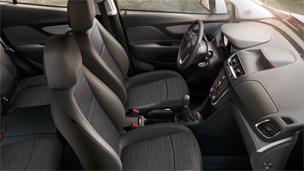 Opel Mokka - drive!