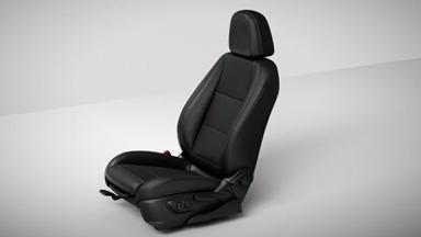 Opel Mokka – Ergonomik AGR Koltuklar