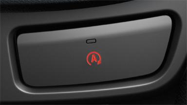Opel Mokka - Système Start/Stop