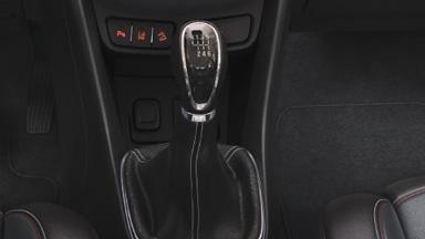 Yeni Opel Mokka – Motorlar ve Şanzımanlar