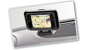 New Opel ADAM - Infotainment