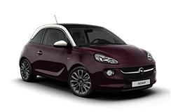Opel ADAM - Opel ADAM GLAM Dış Görünüm