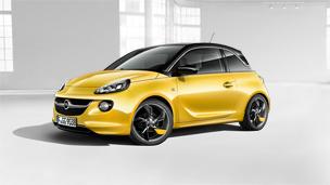 Opel ADAM - Opel ADAM JAM