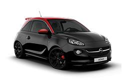 Opel ADAM - Opel ADAM JAM Dış Görünüm