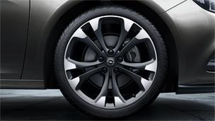 Opel Cascada – Jantes
