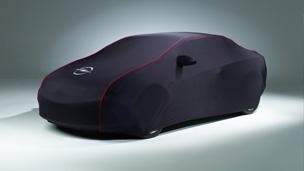 Opel Cascada - Sicherheit und Schutz