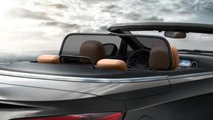 Opel Cascada - Confort et entretien