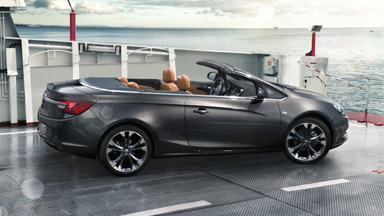 Yeni Opel Cascada – Klasik Zarafet