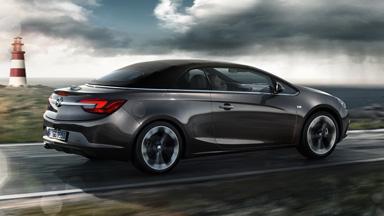 Der Opel Cascada – Ausgeglichene Motorleistung, endloses Drehmoment