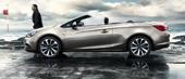 Opel Cascada - Pamje te jashtme