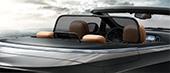 Opel Cascada - Nahaufnahmen
