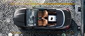 Opel Cascada - Innenansichten