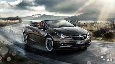 Yeni Opel Cascada – En acımasız koşullarda test edildi