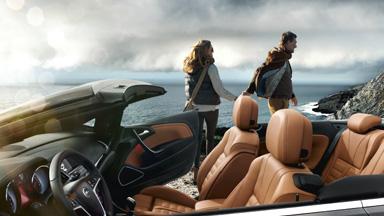 Yeni Opel Cascada – Yolculuğun göz alıcı tarafı