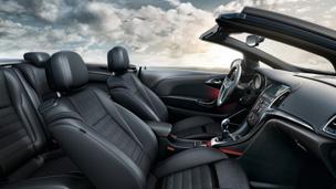 Opel Cascada - Cascada