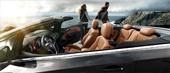 Opel Cascada - İç Görünümler