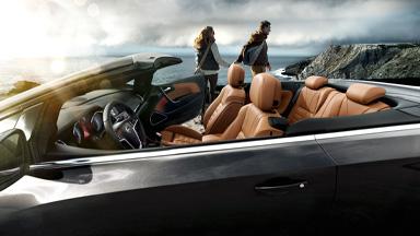 Opel Cascada - Design