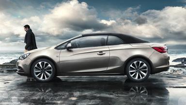 Nowy Opel Cascada - Nieprzemijająca elegancja w podwójnym wydaniu