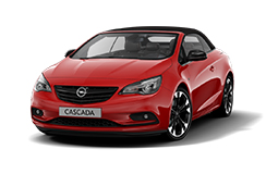 """Opel Cascada"" – ""Cosmo"""