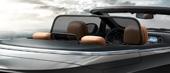 Opel Cascada - Yakın Çekim Görseller