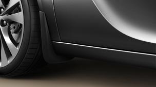 Новый Opel Insignia Country Tourer - Безопасность и защита