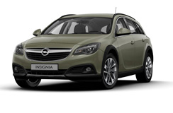 Opel Insignia Country Tourer - Country Tourer